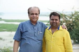 Anshuman Pandey, Deepak Gupta