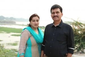 Babita Singh, Satender Singh