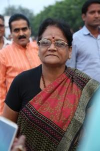 Dr Annapurna Mishra