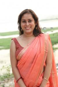 Sushmita Ghosh
